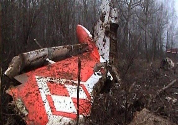 W Żywcu zbierają na tablicę pamięci katastrofy smoleńskiej