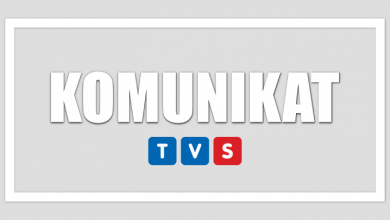 Koncert w Opolu odwołany (fot. TVS)
