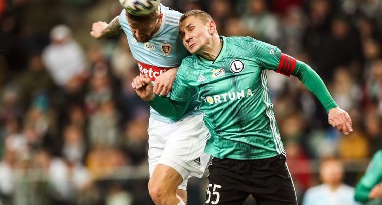 Piłkarska ekstraklasa: Plan powrotu na boiska zaakceptowany. Kibice już zacierają ręce! (foto.Łączy Nas Piłka)