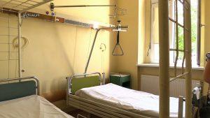 Przygotowania do otwarcia placówki przystosowanej do warunków epidemii trwają. Do końca tygodnia wszystko powinno być gotowe na przyjęcie 80 zakażonych pacjentów