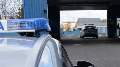 Kilkuletnie siostry połknęły żrący środek. Liczyła się każda minuta (fot.policja.pl)