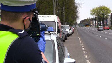 Wielkanoc 2020 na Śląsku: Pustki na drogach i w statystykach drogówki