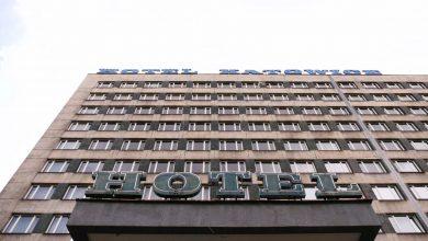 Epidemia koronawirusa: Hotel Katowice to teraz Hotel dla Medyków