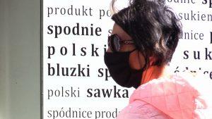 Maseczki zatrzymają koronawirusa? Od 16 kwietnia śląskie ulice są ich pełne!