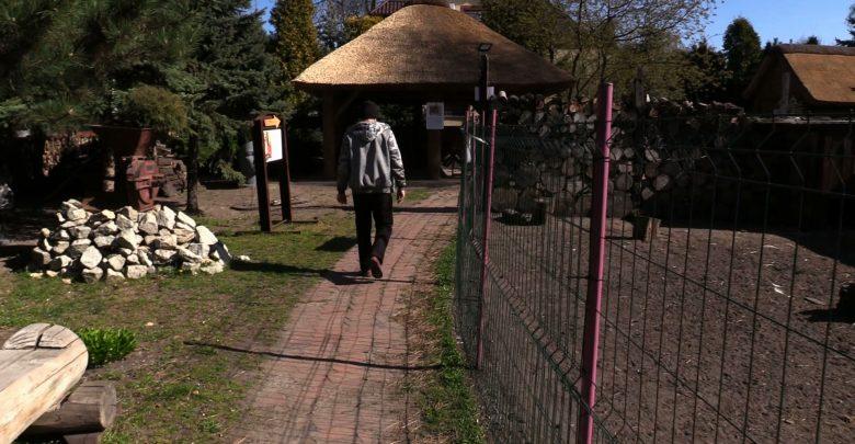 Pielgrzymka wokół domu - na taki pomysł wpadki w pandemii koronawirusa mieszkańcy wspólnoty Betlejem
