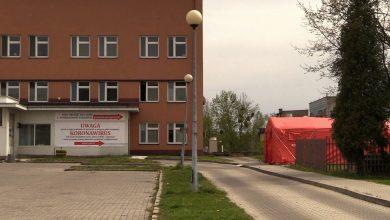 Szpital w Jastrzębiu-Zdroju: Żaden z testów nie potwierdził koronawirusa!