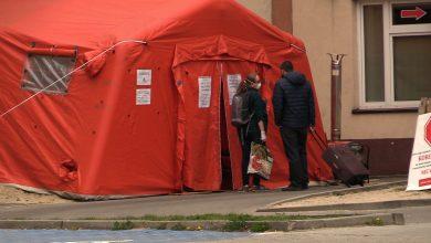 Eskalacja zakażeń w Jastrzębiu-Zdroju! Zapalne ognisko to szpital