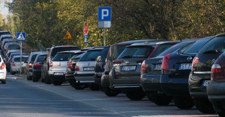 Katowice: Jest 50, będzie 200 złotych. Wyższe kary dla kierowców, którzy nie płacą za parkowanie