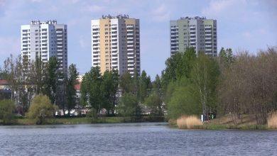 Katowice: Makabryczne odkrycie w Dolinie Trzech Stawów. Zwłoki w jednym ze zbiorników