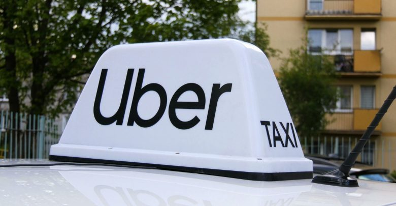 Uber za darmo dla lekarzy! Jak działa Uber Medics?