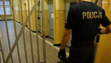 Bytom: Wtargnął do mieszkania seniorki i dotkliwie ją pobił. Został aresztowany (fot.Śląska Policja)