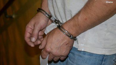 Zatłukli 67-letniego mężczyznę na śmierć podczas libacji. Fot. KMP Gliwice