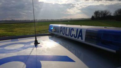 Śląskie: Powiedział policjantom, że jeździ, bo lubi. Dostał mandat, czeka też na karę od Sanepidu (fot.Śląska Policja)