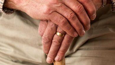 To cudowne gdy człowiek pomaga człowiekowi - w szczególności w tak ciężkich chwilach. [fot. MRPiPS]