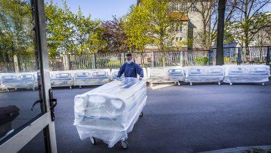 Właściciel Supersamu w Katowicach daje 200 tys.euro na walkę z koronawirusem! Foto ASTASHOW STUDIO