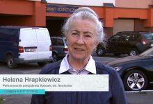 """Najnowszy odcinek programu """"Srebrne Katowice"""" skupił się na sposobach poradzenia sobie z domową kwarantanną przez seniorów"""