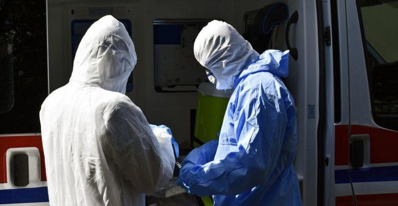 Na ulice Rybnika wyrusza wymazobus. Osoby poddane kwarantannie będą krócej czekały na wynik testu na koronawirusa (fot.UM Rybnik)