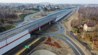 Rybnik: Największa w historii miasta inwestycja drogowa otwarta! (fot.UM Rybnik)