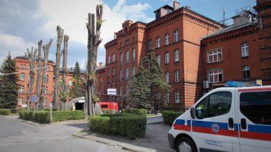 Gliwice: Szpital Miejski nr 4 przekształcony w szpital zakaźny. Taką decyzję podjęło Ministerstwo Zdrowia (fot.UM Gliwice)