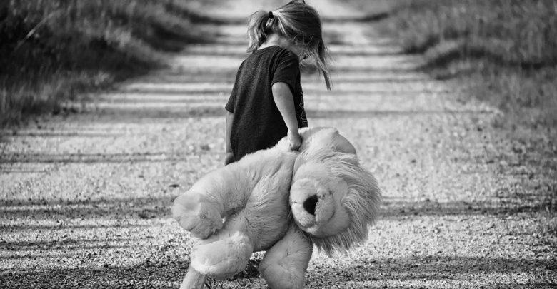 Epidemia koronawirusa: Co z dziećmi, których rodzice nie są razem? (fot.poglądowe/www.pixabay.com)