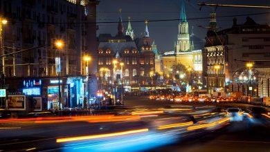 Absurdalna sytuacja w Moskwie i mandat w wysokości 220 zł. [fot. www.pixabay.com]