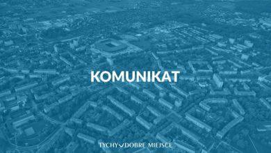 """Co z tyskim """"szkieletorem""""? Na razie miasto zamyka chodnik przy zardzewiałej konstrukcji (fot.UM Tychy)"""