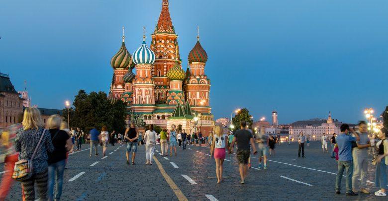 Czy Pandemia w Rosji osiągnie rozmiary takie jak w Stanach Zjednoczonych? [www.pixabay.com]