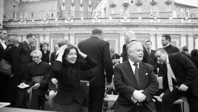 W katastrofie polskiego samolotu zginęli m.in. Prezydent RP Lech Kaczyński oraz jego żona. [fot. www.prezydent.pl]