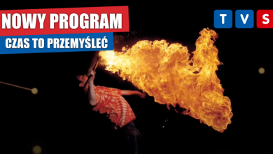 Nowy program TVS (fot. TVS)