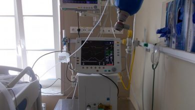 Gliwice kupują sprzęt dla Szpitala Miejskiego nr 4 (fot.UM Gliwice)
