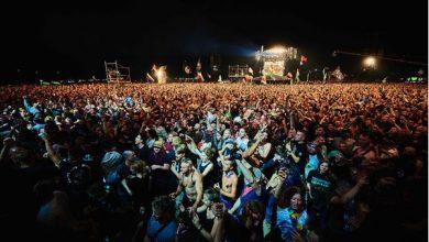 Jurek Owsiak zaprasza na Najpiękniejszą Domówkę Świata. Festiwal Pol'and'Rock 2020 w wersji wirtualnej od 30 lipca do 1 sierpnia (fot.mat.prasowe/WOŚP)