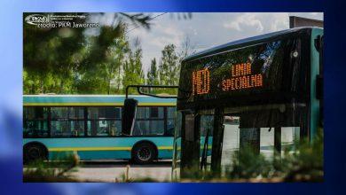 Śląskie: Autobus miejski tylko dla medyków ze szpitala. Żeby było bezpieczniej