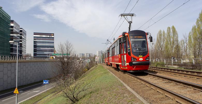 ZTM odmraża rozkłady jazdy. Od 25 maja więcej tramwajów w Metropolii!