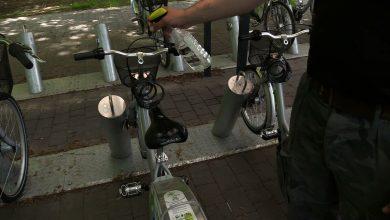 Dezynfekowane i bezpieczne. W Sosnowcu można już wypożyczać rowery miejskie