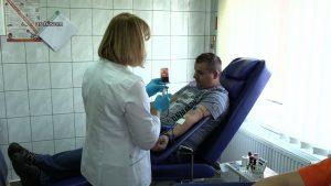 Mimo trwającej pandemii koronawirusa, Regionalne Centrum Krwiodawstwa I Krwiolecznictwa w Katowicach rozpoczyna uzupełnianie zapasów krwi