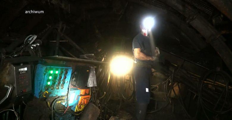Krzysztof Mejer zamieścił na facebooku w sprawie ewentualnej likwidacji ostatnich rudzkich kopalni specjalne oświadczenie
