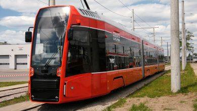 Nowe tramwaje wyjeżdżają na tory! Pierwszy TWIST już budzi sensację!