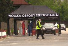 Koronawirus na Śląsku: Druga fala badań górników. Do niedzieli na kopalniach 13,5 tysiąca wymazów!