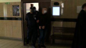 Śląskie: Gang dilerów dopalaczy przed sądem. Odpowiedzą za śmierć sześciu osób?