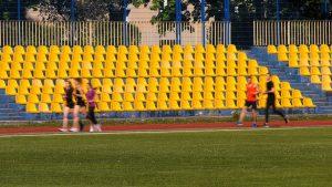 Działacze Śląskiego Związku Lekkiej Atletyki mieli w planach zorganizowanie pierwszego mityngu do 50 osób już w pierwszy weekend czerwca