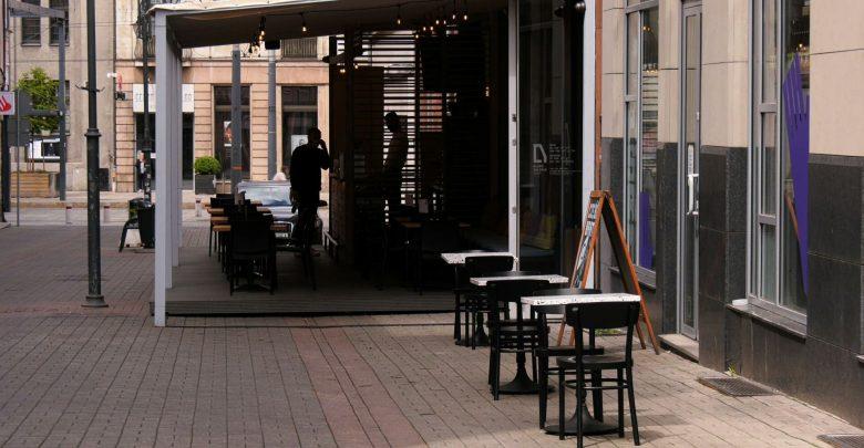 Śląskie: Tłumów nie było. Weekend z restauracjach i pubach dużo poniżej oczekiwań