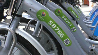 Katowice od jutra uruchamiają system rowerów miejskich