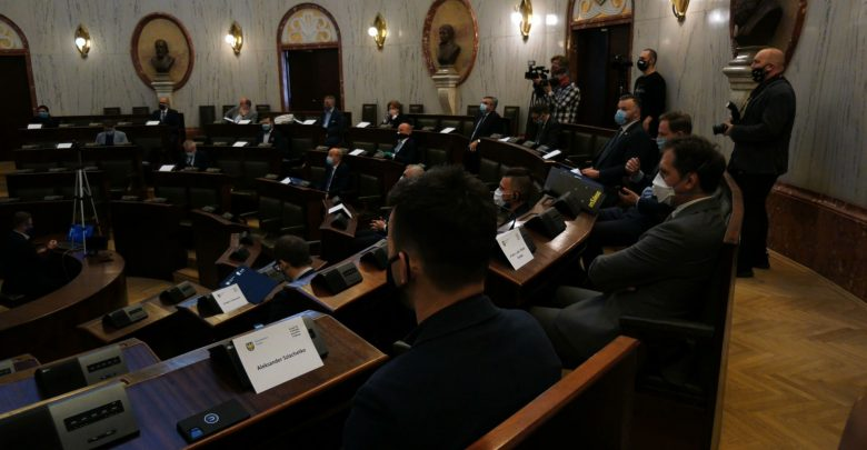 Jak przetrwać nadciągający kryzys? W Katowicach zorganizowano Śląskie Forum Ekspertów