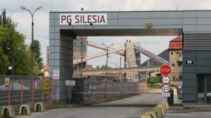 Na razie o badaniach na szeroką skalę w PG Silesia mowy nie ma