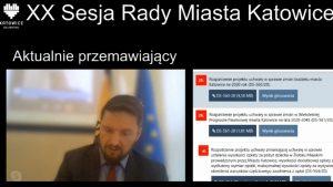 Jak tłumaczą władze Katowic, oszczędzanie jest nieuniknione, bo miasto tylko w kwietniu straciło prawie 50 mln zł z powodu niższych przychodów z tytułu podatków PIT i CIT