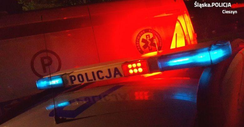 Tragiczny pożar w Istebnej. Nie żyje 63-letnia kobieta
