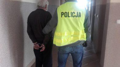 Śląskie: Zaatakował żonę toporem. Mężczyzna odpowie za usiłowanie zabójstwa (fot.Śląska Policja)