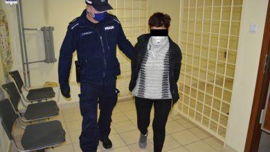Rodzinny atak na 16-latkę. Matka z synami wywieźli dziewczynę do lasu i tam ją pobili (fot.policja.pl)