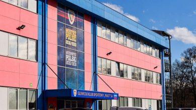Piłkarze Piasta Gliwice przeszli testy na obecność koronawirusa. Są już wyniki! (fot. Piast Gliwice)