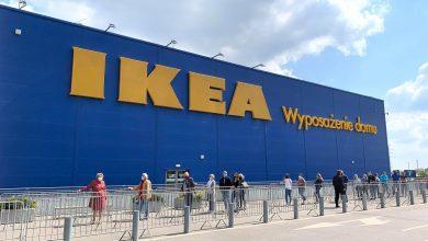 Gigantyczne kolejki galeriami handlowymi. Zobaczcie jak wyglądał poranek przed IKEA w Katowicach